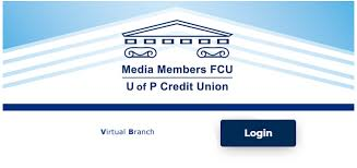 • emv smart chip technology for added security • mobile. Virtual Branch Media Members And U Of P Credit Unions