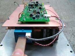 homemade hp motor controller for an electric car steps homemade 100 hp motor controller for an electric car 8 steps pictures