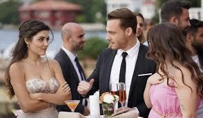 Love Is In The Air 22 luglio 2021 episodio in italiano