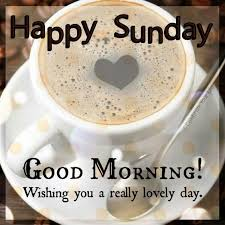 Happy Sunday Good Morning Quotes Best Of Happy Sunday Good Morning Coffee Quote Pictures Photos And Images