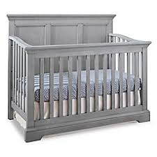 convertible baby cribs. Westwood Design Hanley 4-in-1 Convertible Crib In Cloud Baby Cribs I