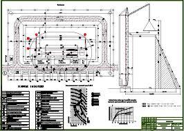 Курсовой проект Страница Кульман проектирование и расчет Разработка проекта производства работ на строительство 12 ти этажного кирпичного здания