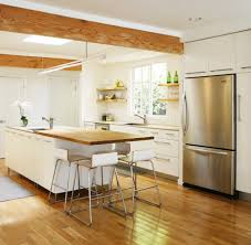 Kitchens With Open Shelving Diy Open Shelving Kitchen Narrow Open Shelving In Dinning And