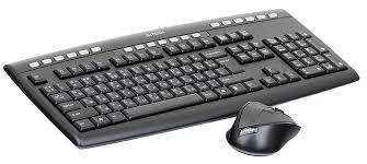 Беспроводной <b>набор</b> клавиатура + мышь <b>A4Tech 9200F</b> купить ...