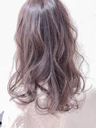 ブリーチなしのアディクシーカラー Hair2019 髪 カラーリング
