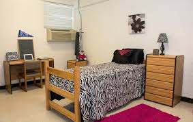 Softball Bedroom Housing