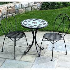 white cast iron patio furniture. Perfect Cast Patio White Cast Iron Patio Furniture Medium Size Of Wrought Chairs Black  Outdoor Benches And