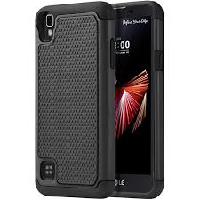 lg tribute hd case. dw dual hybrid lg tribute hd case - black myphonecase.com 1 lg hd