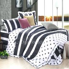 nate berkus micro texture comforter set textured bedding sets black and white striped cute girls sheets