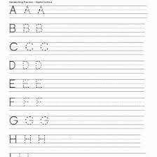 Free Printable Lined Paper Handwriting Paper Template Paper