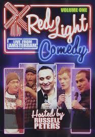 Red Light Comedy Amazon Com Red Light Comedy Live From Amsterdam 1 Brandon