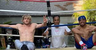 Victor Ortiz believes Logan Paul poses a greater threat to Floyd Mayweather  than Conor McGregor – MMA Sports – Jioforme