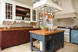 Kitchen Island Skegg
