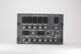 flight deck audio