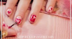 how to get nail polish out of your