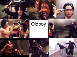 Old boy asian movie