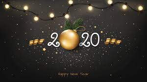 Happy New Year 2020 Images Hd Wallpapers Advance Wishes