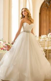 100 sweetheart wedding dresses that will drive you crazy page 8