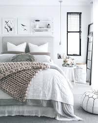 Feminine Master Bedroom Grey And White Master Bedroom Feminine