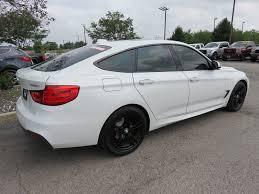 2014 BMW 3-Series Gran Turismo 328i xDrive GT MSport AWD Alloy ...
