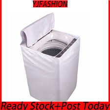 House Washing Machine Cover Automatic <b>Sunscreen Waterproof</b> ...