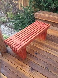 pinterest pallet furniture. Slat Bench Pallet Furniture Pinterest Design Of Metal And Wood Outdoor P