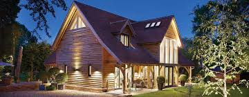 oakwrights design and build the best oak homes