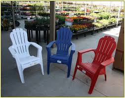 full size of interior cool plastic adirondack chairs home depot 1 incredible throughout resin remodel red