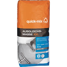 Ausgleichsmasse fußbodenheizung so verarbeiten sie ausgleichsmasse für die fußbodenheizung. Quick Mix Ausgleichsmasse Xxl Bis 60 Mm 25 Kg Kaufen Bei Obi