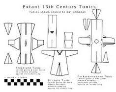 Medieval Tunic Pattern Adorable Indian Tunic Costume Pinterest Tunic Pattern 48th Century And
