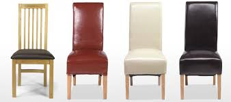 leather dining chairs modern. Full Size Of Chair:leather Dining Room Chairs Costco High End Leather Large Modern
