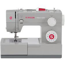 <b>Швейная машина Singer Heavy</b> Duty 4423, цвет серый, размер ...