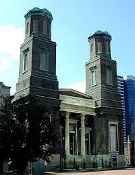 Downtown Presbyterian Church, Nashville, TN