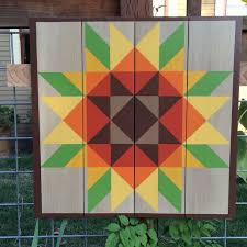 Quilt Patterns For Barn Art Simple 48 Best Barn Quilts Images On Pinterest Barn Quilt Patterns