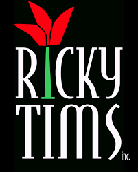 Ricky Tims Super Seminars   Alex Anderson Quilts & ricky tims logo Adamdwight.com