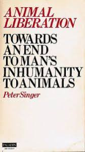 tom regan made the case for animal rights animals  1977 paladin edition of animal liberation by peter singer