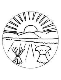 Small Picture Ohio State Seal Coloring Coloring Pages