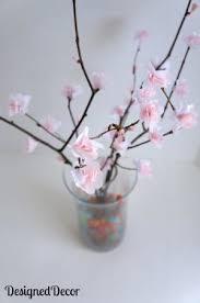 Paper Flower Branches 24 Knockout Tissue Paper Flowers Favecrafts Com