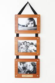 laps of luxury wood wall hanging brown