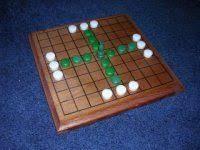 Handmade Wooden Board Games Vintage handmade board game Wooden board game Vintage toy in 98