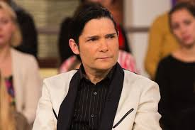 Corey Feldman names some of his alleged abusers | Page Six