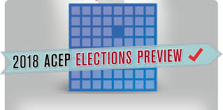 2018 acep elections preview meet the board of directors candidates
