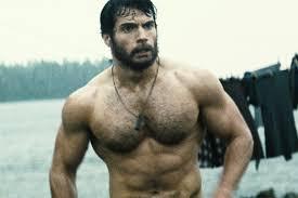 superman t workout plan
