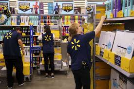 Middletown Walmart Walmart Relaxes Deadlines For Some Deliveries Amid Driver
