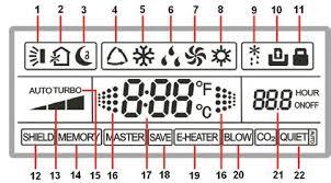 user manual <b>wired</b> controller
