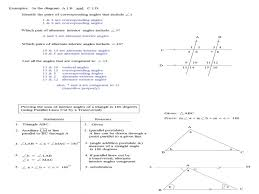 together with Angles In Parallel Lines Worksheet   Phoenixpayday moreover FREE PARALLEL LINES WITH TRANSVERSALS EXTRA PRACTICE WORKSHEET additionally Uncategorized   David McKnight   Page 5 additionally Parallel Lines and Transversals Worksheet   Problems   Solutions also Angle Pairs together with Parallel Lines Cut by a Transversal   tothesquareinch further Fillable Online whsad Worksheet 3 Parallel Lines Cut by a further Parallel Lines Cut By A Transversal   Worksheet   Education furthermore 12 best Parallel Lines images on Pinterest   Math classroom moreover Angle Relationships in Transversals  A. on parallel lines and transversals worksheet
