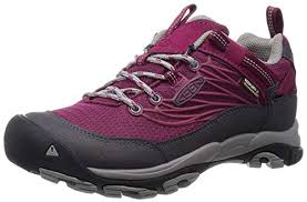 Keen Womens Shoe Size Chart Keen Womens Saltzman Waterproof Hiking Shoe