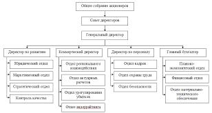 Отчет по преддипломной практике на примере СОАО Военно страховая  Рисунок 1 Организационная структура СОАО ВСК верхнего уровня