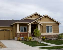 Choice Homes Designs Siding And Stone Ideas For Ranch Homes Popular Choice