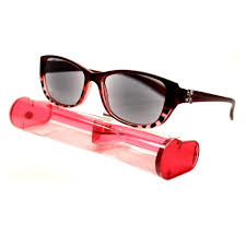 Designer Sun Readers Designer All In One Women Sun Readers Sunglasses Reading Glasses Free Case Not Bifocal